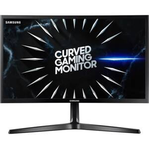 "SAMSUNG LED Monitor 24"" LC24RG50"