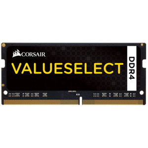 CORSAIR 1x16GB/DDR4 SO-DIMM/2133MHz/CL15/1.2V