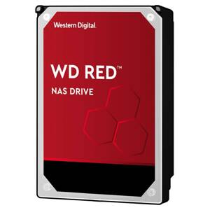 "WD Red NAS 6TB 3,5""/256MB/26mm/24/7"
