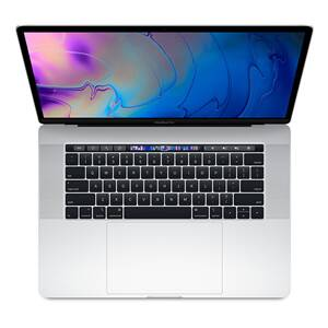 "APPLE MacBook Pro TB (2019) 15,4"" i9/16/512/In/Sil"