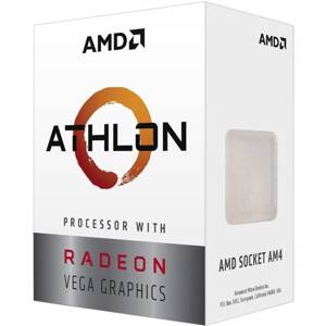 AMD Athlon 220GE Raven Ridge