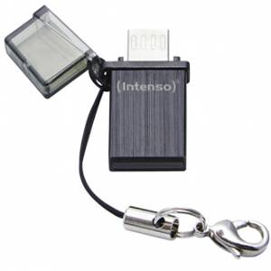 INTENSO - 8GB Mini MobileLine 3524460