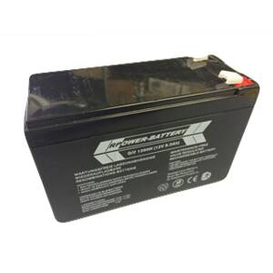 RPOWER battery GIV1290H - 12V/9Ah 61946