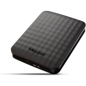 "MAXTOR M3 Portable 2.5"" 500GB USB 3.0"