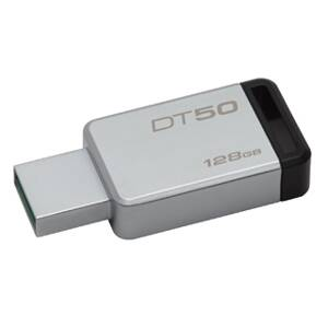 KINGSTON DataTraveler DT50 128GB USB 3.1