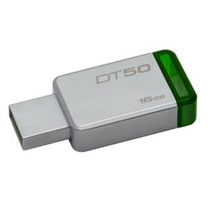 KINGSTON DataTraveler DT50 16GB USB 3.1
