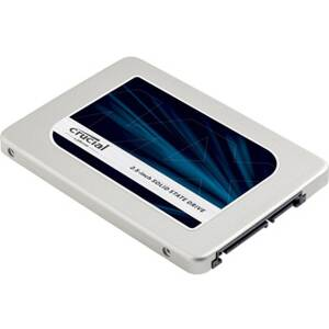 "CRUCIAL Int. Disk SSD MX300 525GB/2,5""/7mm/SATA3"
