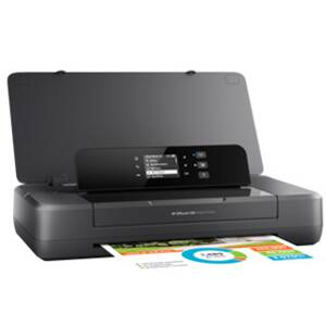 HP Tlačiareň OfficeJet 202 Mobile Printer