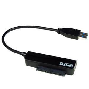 ST LAB Adaptér USB3.1/SATA3 U3-A37-DF40-11-00012