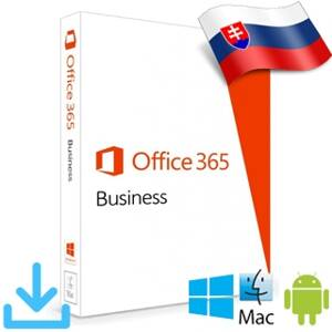 MS Office 365 Business J29-00003