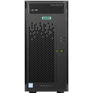 HP Proliant Microserver Gen9 E3-1225v5 8GB 2TB