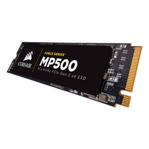CORSAIR SSD FORCE MP500 480GB/M.2 2280/M.2 NVMe