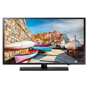 "SAMSUNG LED TV 40"" HG40EE470FKXEN"