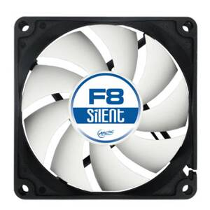 ARCTIC COOLING Fan F8 Silent