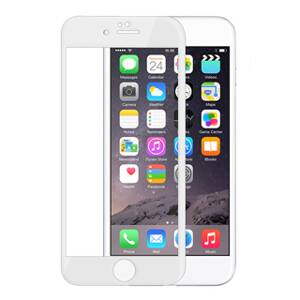 DEVIA Privacy Glass for iPhone 6/6S White