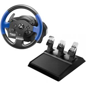 THRUSTMASTER Volant a pedále T150 Pro/T3PA