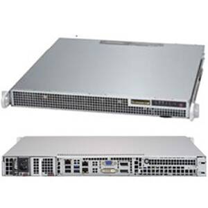 SUPERMICRO SuperServer SYS-1019S-M2
