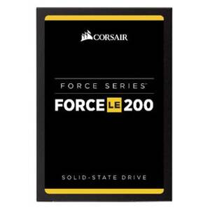 "CORSAIR SSD FORCE LE200 480GB/2,5""/SATA3/7mm"