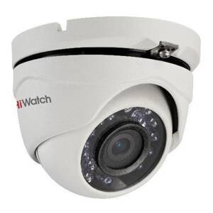 HIK HiWatch Analog HD TVI Kamera DS-T103(3.6mm)