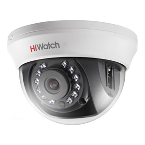 HIK HiWatch Analog HD TVI Kamera DS-T201(2.8mm)