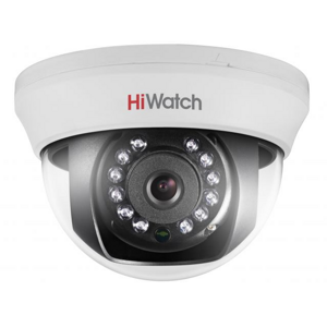 HIK HiWatch Analog HD TVI Kamera DS-T201(3.6mm)