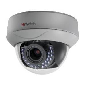 HIK HiWatch Analog HD TVI Kamera DS-T227(2.8-12mm)
