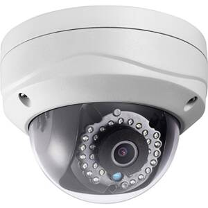 HIK HiWatch Kamera IPC R2 Dome 1.3MP DS-I111 (4mm)