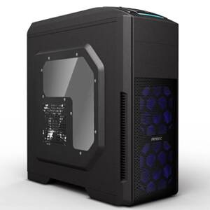 ANTEC GX500 Window Black