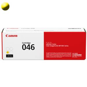 CANON Cartridge 046 yellow