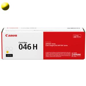 CANON Cartridge 046H yellow