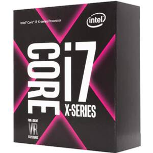 INTEL Core i7-7820X X-series Skylake