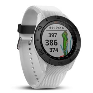 GARMIN Approach S60 White Lifetime d1b962cac65