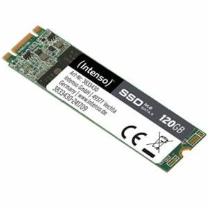 INTENSO SSD HIGH 120GB M.2