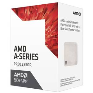 AMD 7th Gen A6-9500E APU