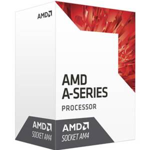 AMD 7th Gen AMD Athlon X4 950