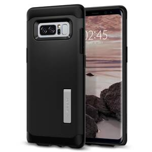 SPIGEN Samsung Note 8 Case Slim Armor Black