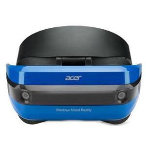 ACER VR Okuliare Windows Mixed Reality AH100