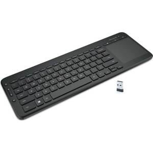 MICROSOFT All in One Media Keyboard EN