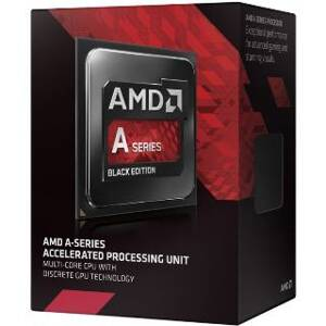 CPU AMD -- A6 7400K X2 AD740KYBJABOX