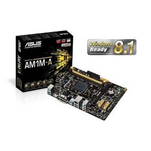 MB ASUS -- AM1M-A