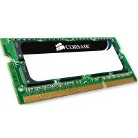 SO DIMM -- CORSAIR DDR3 2x4GB 1333MHz DDR3 CL9