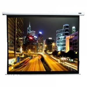 "Elite Screens platno el. 100"" ELECTRIC100V"