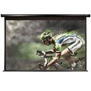 "Elite Screens platno el. 110"" Electric110H"