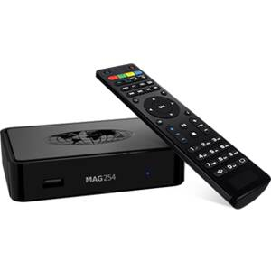 INFOMIR IPTV SET-TOP BOX MAG254