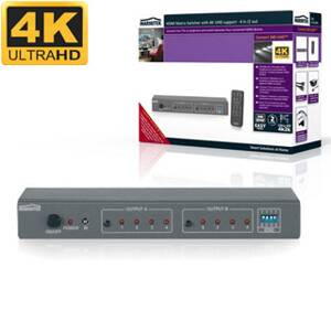 MARMITEK Connect 540 UHD E