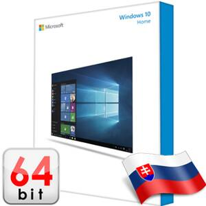 MS WINDOWS 10 SK 64-bit OEM