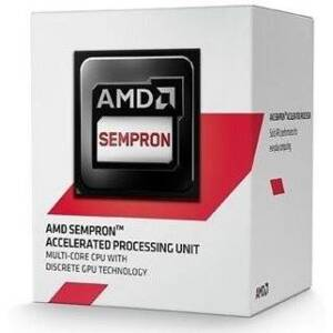 CPU AMD -- SEMPRON 2650 BOX socket AM1