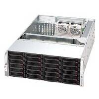 Supermicro SuperChassis 846A-R1200B