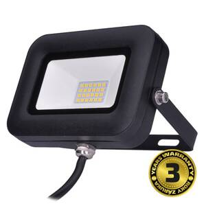 LED reflektor SOLIGHT PRO, 20W, 1700lm, 5000K, IP65, WM-20W-L
