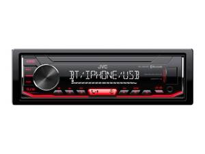 Autorádio JVC S BT/USB/MP3 KD-X352BT